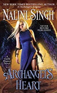 Archangels Prophecy by Nalini Singh