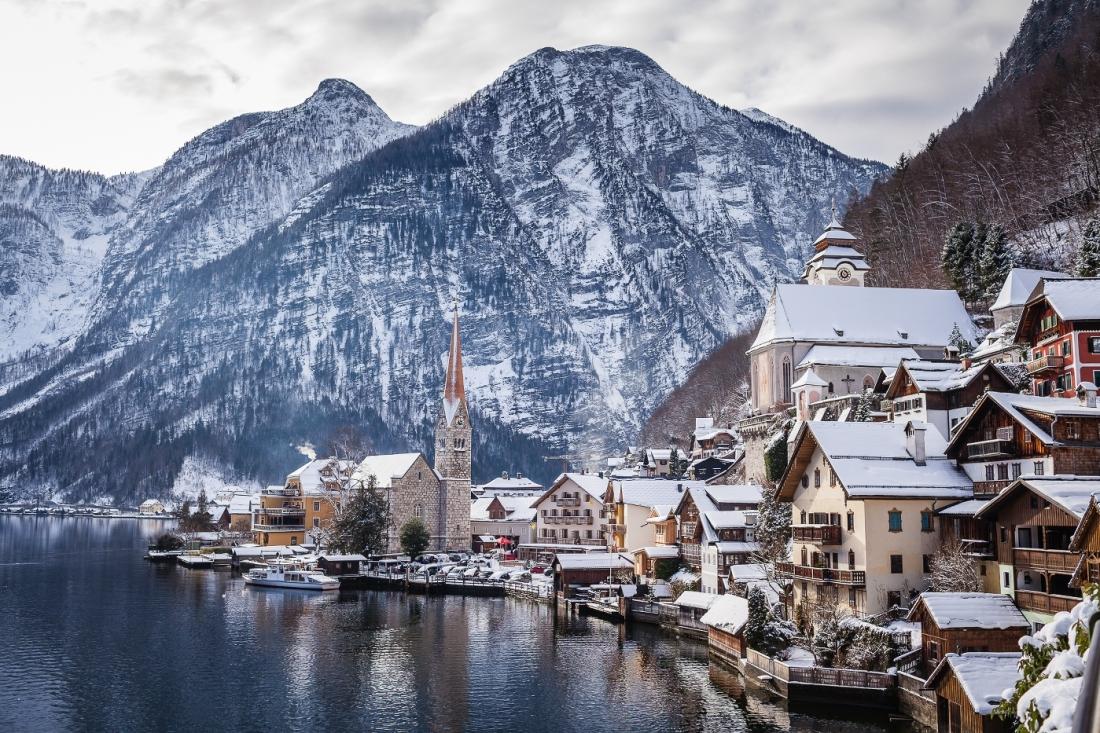 Austria-Hallstatt-