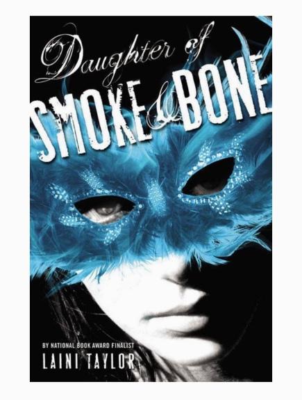 Daughter of Smoke nd Bone