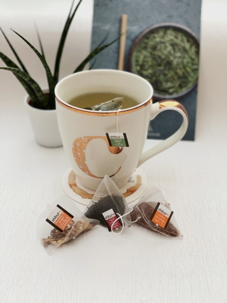 tea bag review, sample review, tea bag flavours, Shibui tea bags
